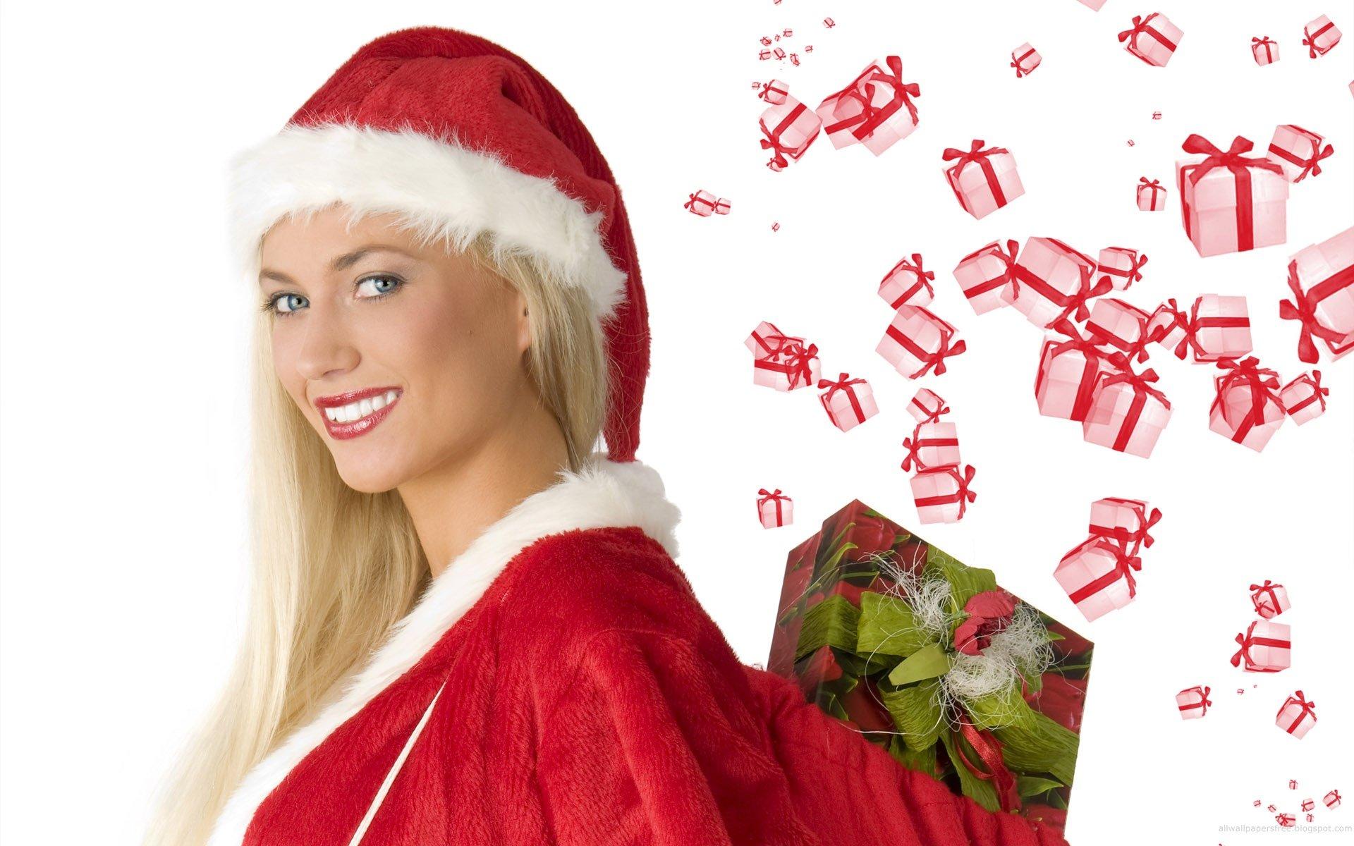 Фото девушек блондинок снегурки 25 фотография